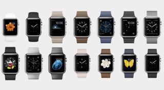 Apple Uhren