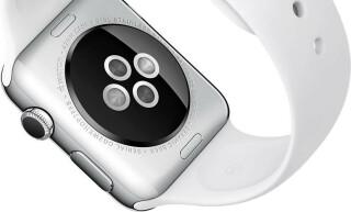 """Die Apple-Kollektion """"Watch"""" mit Edelstahlghäuse und Saphirglas"""