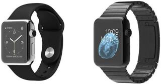 "Die Apple Smartphone-Kollektion ""Watch"" umfasst 20 Modelle."