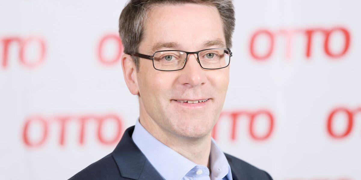 Alexander Birken, Konzernvorstand Multichannel bei Otto