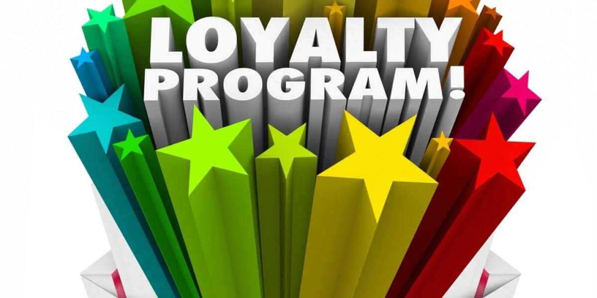 Loyalty-Programm Grafik