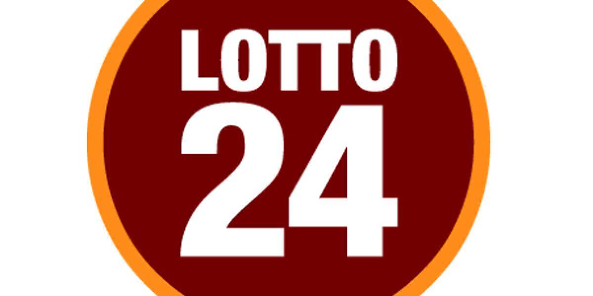 Das neue Logo von Lotto 24