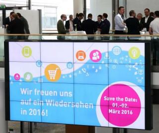 Internet World Messe Daten für 2016
