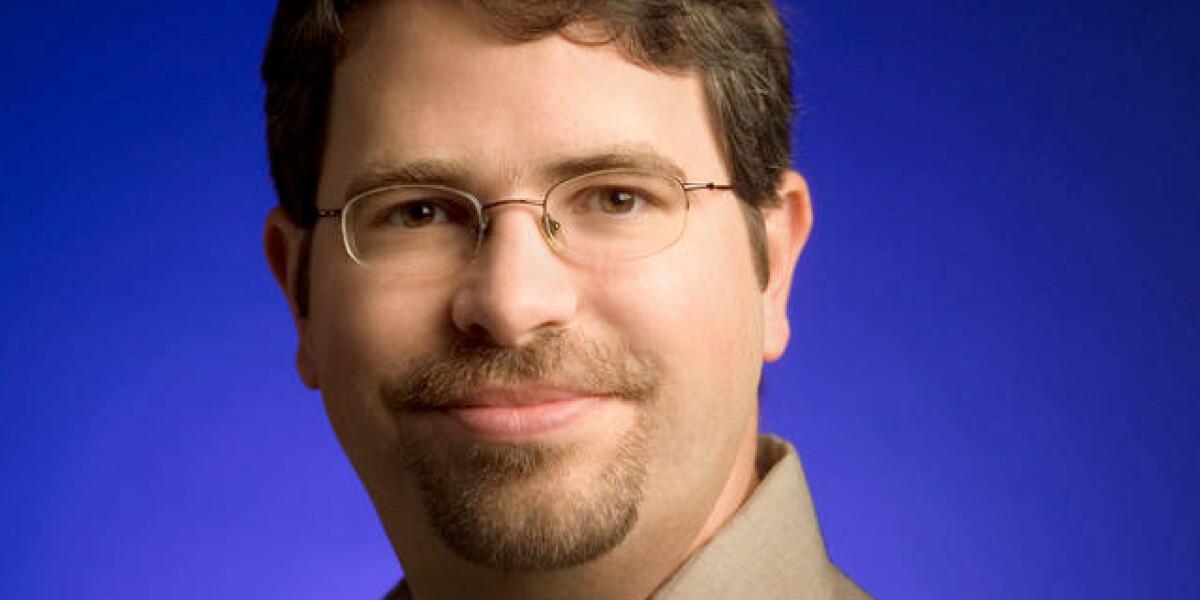 Matt Cutts von Google