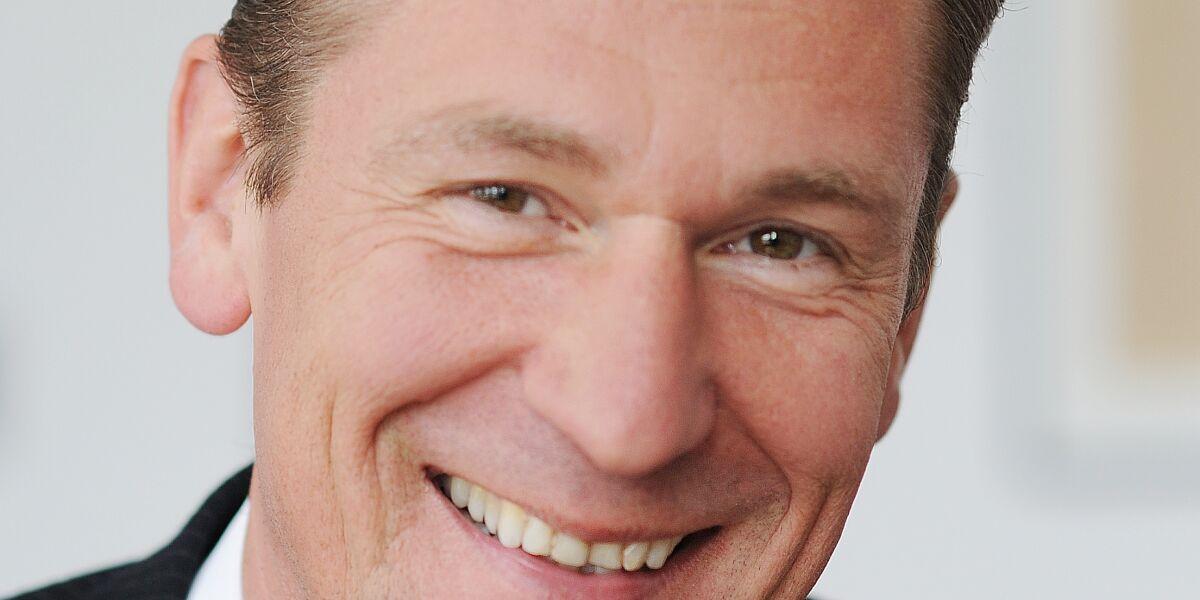 Axel-Springer-Chef Mathias Döpfner wird Aufsichtsrat bei Vodafone
