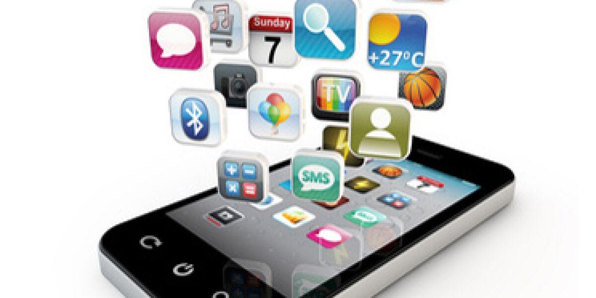 Apps und iPhone
