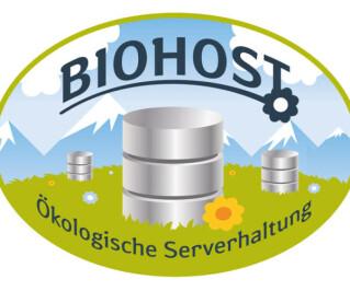 Biohost Siegel