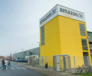 Amazon gelber Turm
