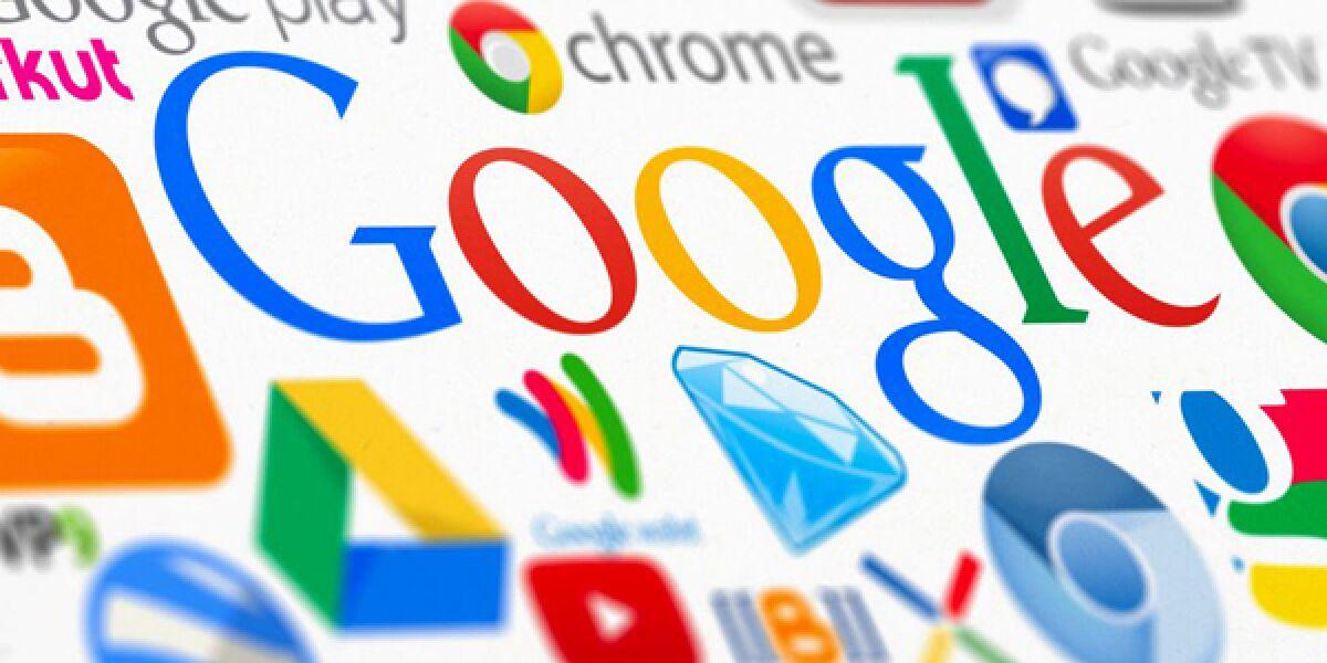 Google Dienste Cloud