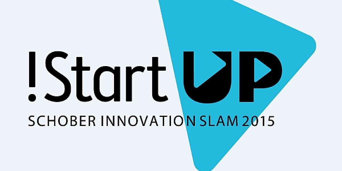 Logo Schober Startup Slam