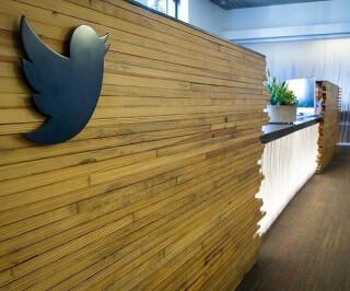Der Twitter Vogel