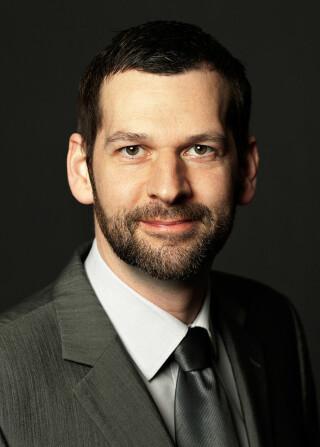 Rolf Anweiler Regional Leader Marketing International bei Teradata Marketing Applications