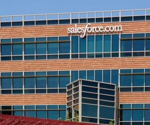 Salesforce Hauptsitz San Francisco