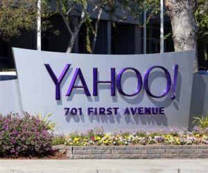 Yahoo Headquarter Sunnyvale