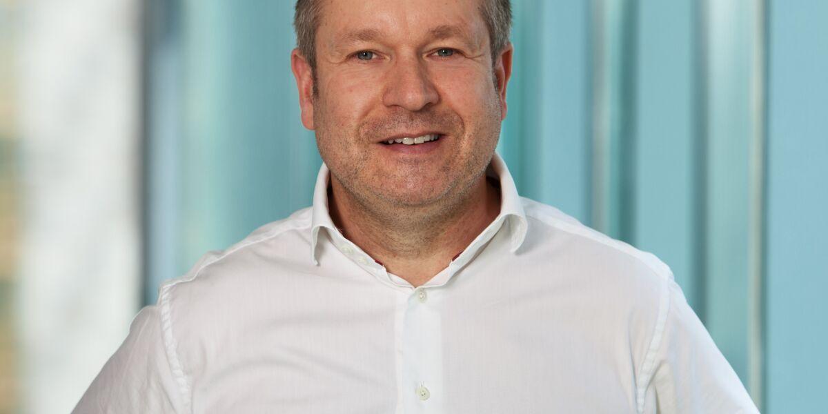 Burkhard Leimbrock