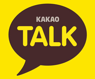 Kakao Talk Logo