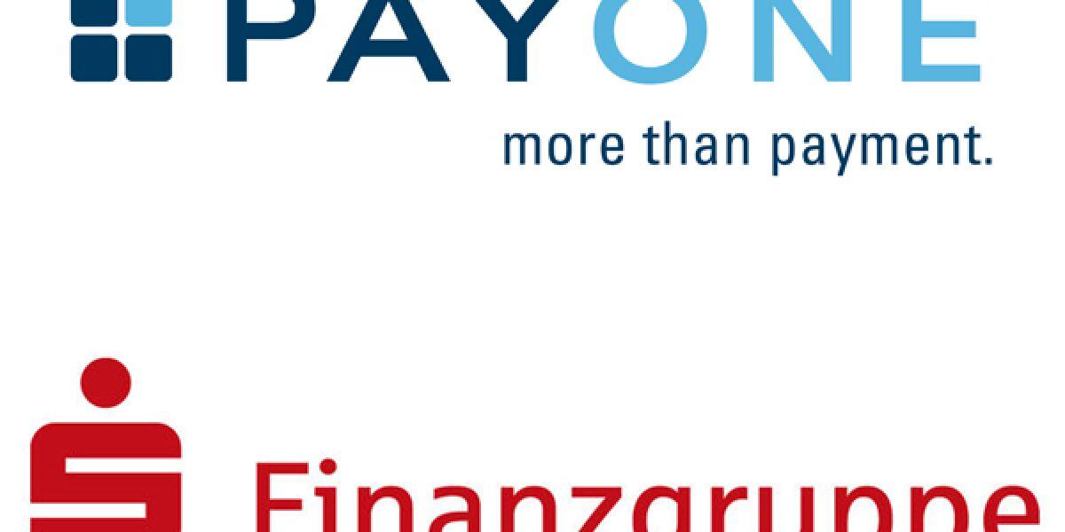 Payone und Sparkasse Finanzgruppe