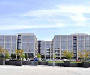 Zalando Hauptquartier Berlin