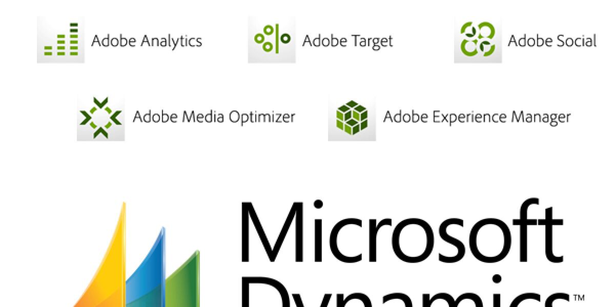 Adobe Marketing Cloud und Microsoft Dynamics