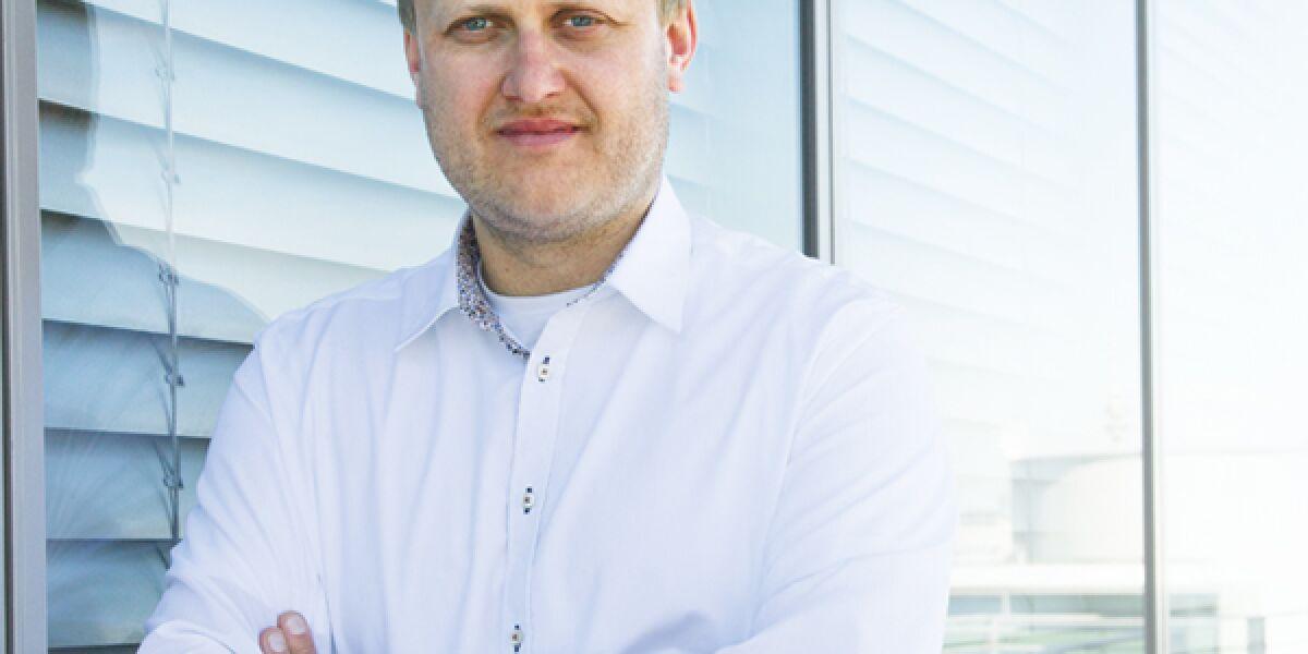 Helmut Huber Check24