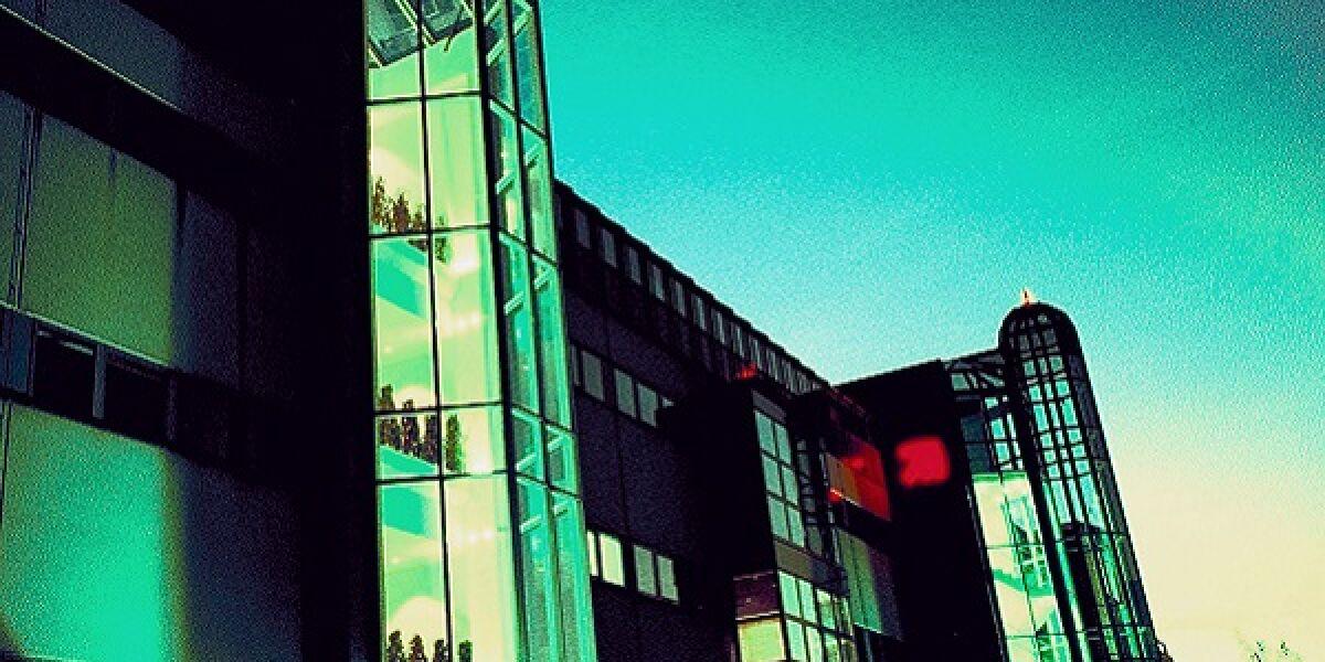 Gebäude ProSieben