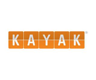 Logo von kayak.de