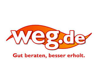 Logo von web.de