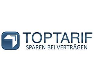 Logo von toptarif.de