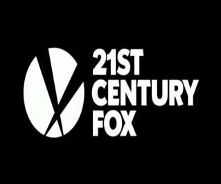 Logo der 21st century Fox