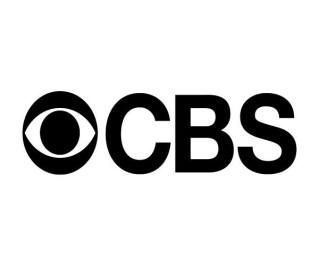Logo von CBS Corporation