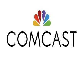 Logo von Comcast
