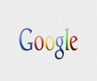Logo von Google