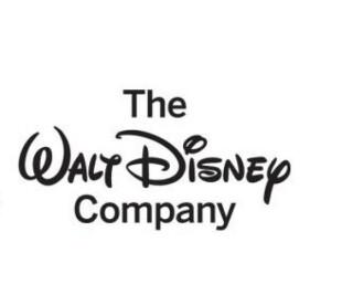 Logo von the walt disney company