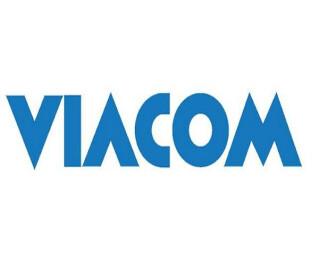Logo von Viacom