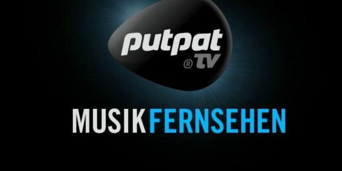 Logo von Putpat TV