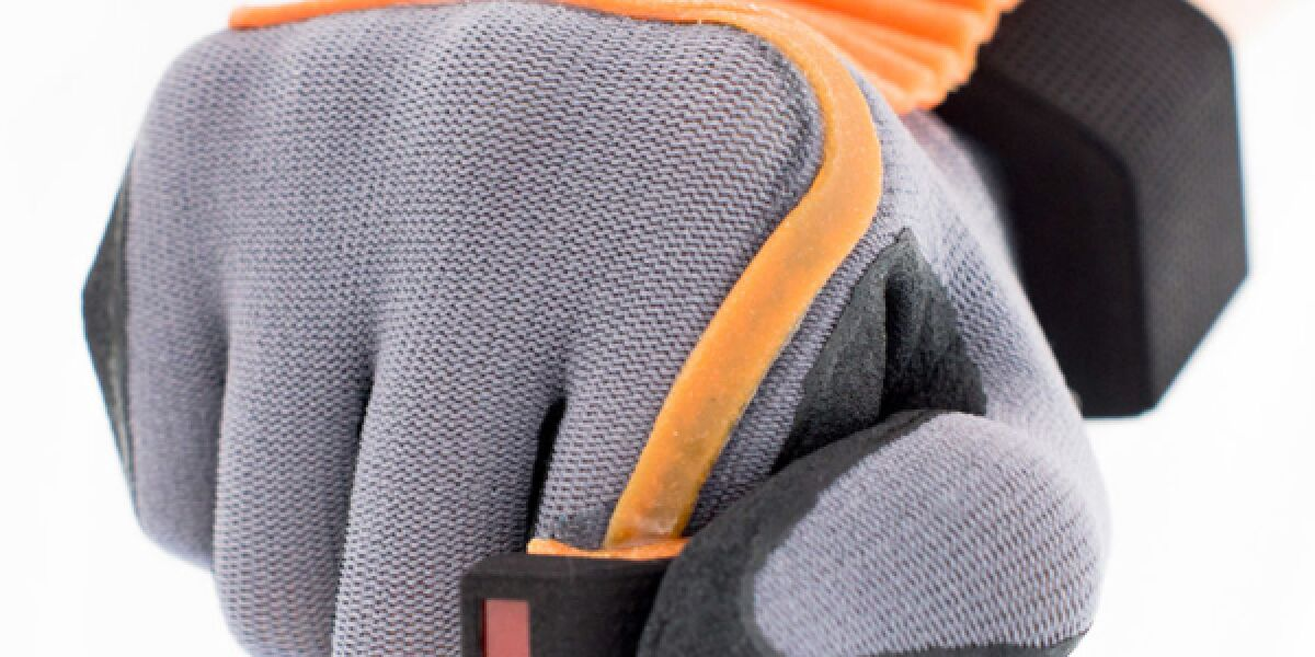 Intelligenter Handschuh