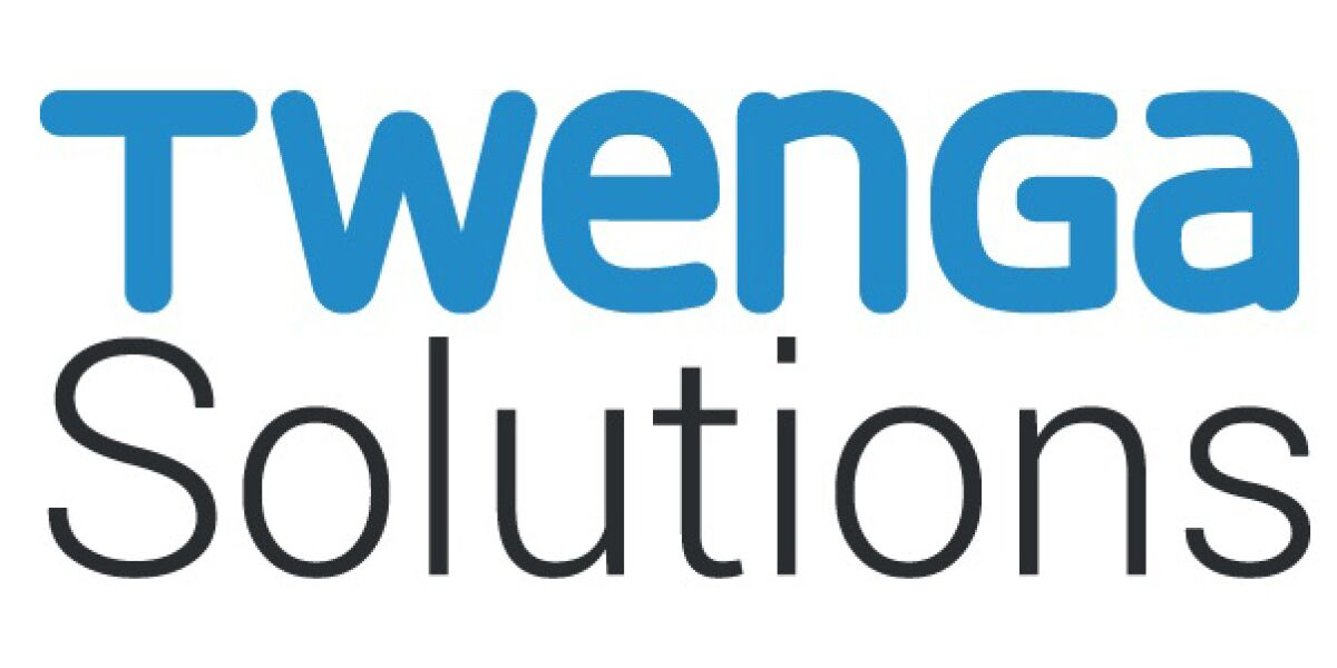 Twenga Solutions Logo