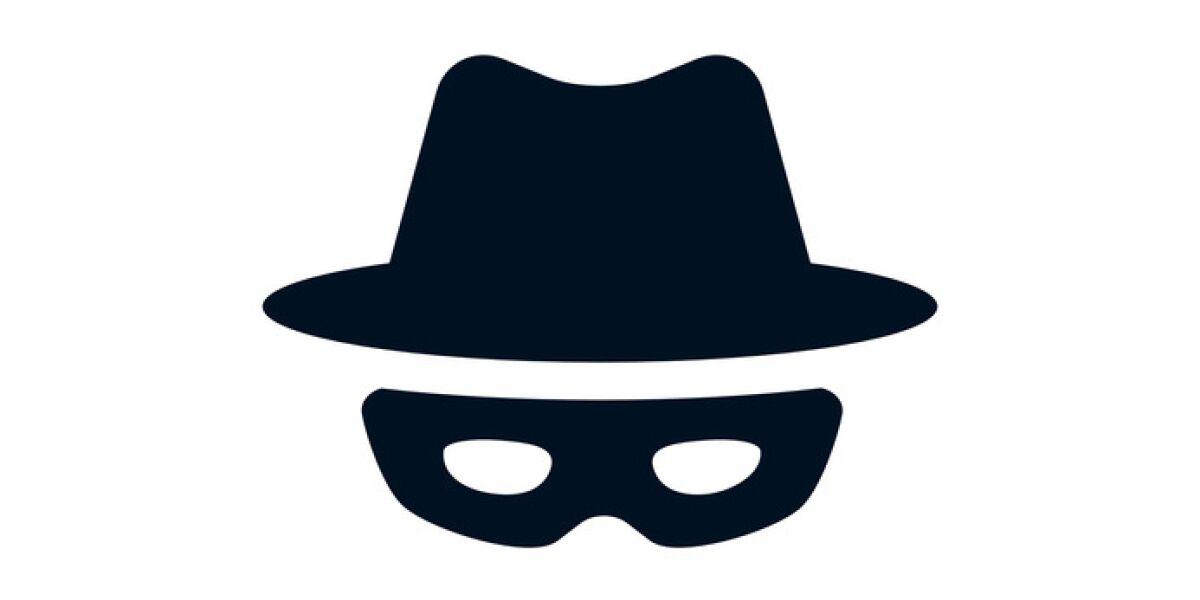 Hut und Maske