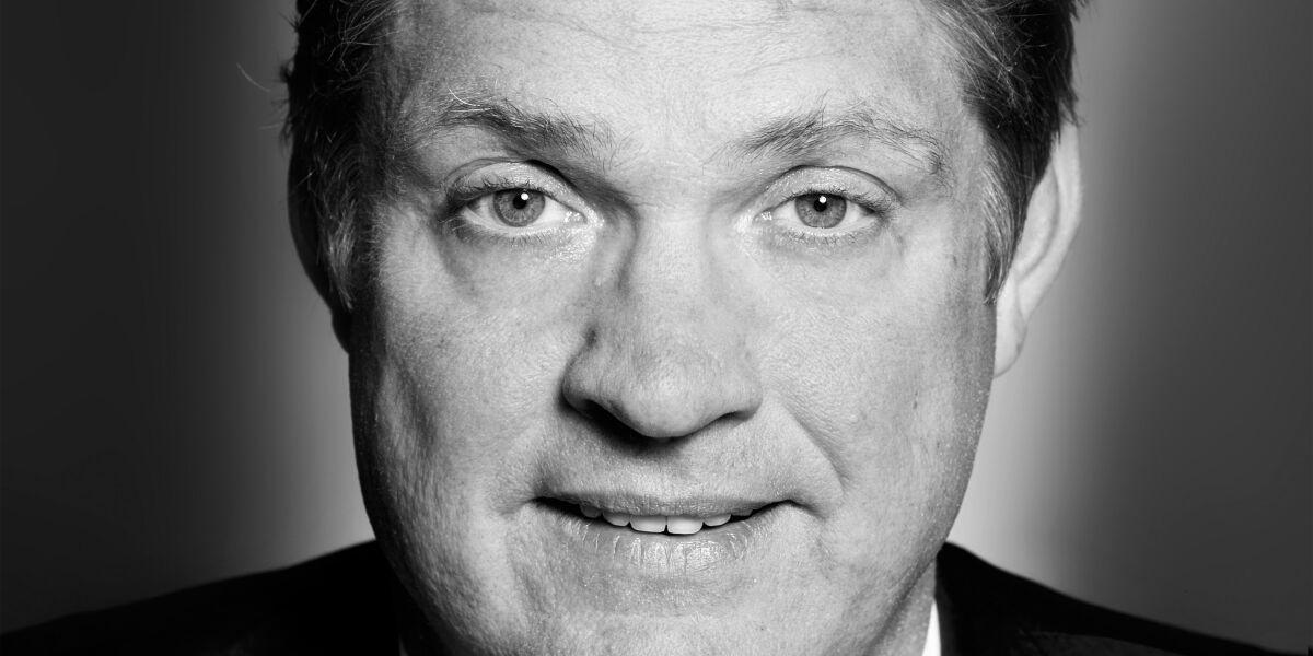 CEO der Otto Group Media Torsten Ahlers