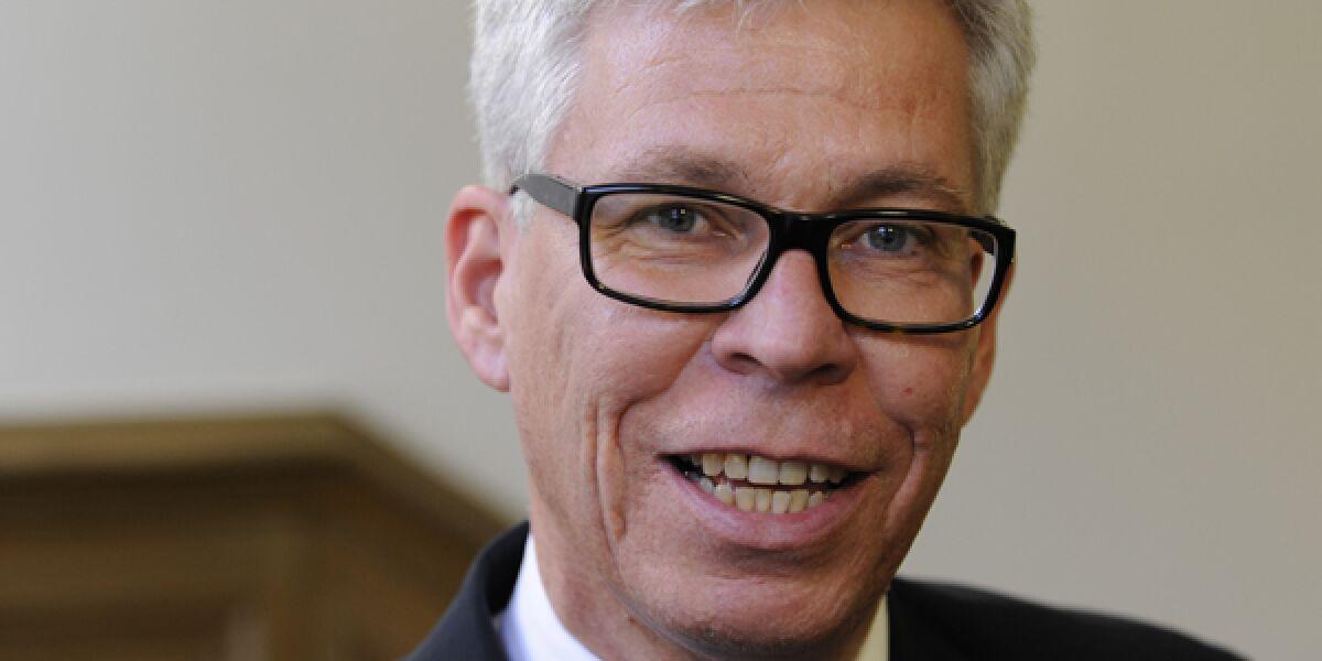Rechtsanwalt Stefan Michel