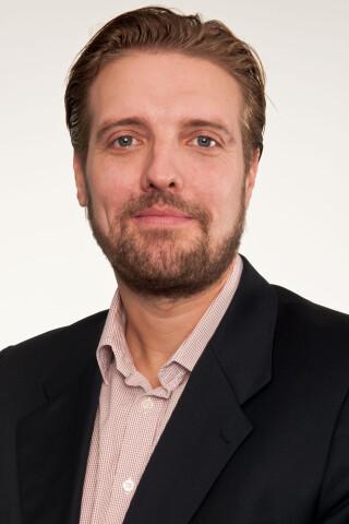 Jan Heumüller Managing Director Dataxu Europa