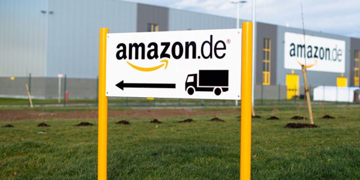 Amazonschild