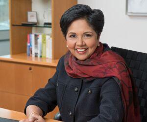 Indira Nooyi von PepsiCo