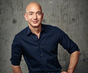 Jeff Bezos von Amazon