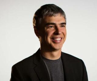 Larry Page von Google