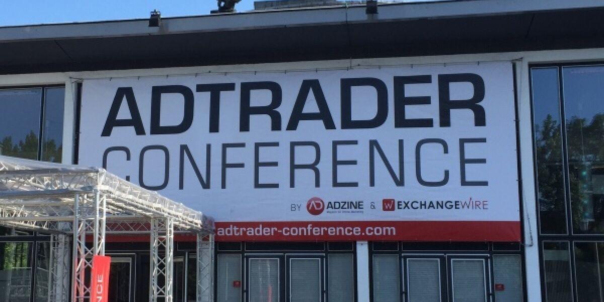 Adtrader Conference 2015 in Berlin