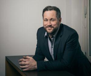Alexander Krapp, Gründer und CEO Soulsurf