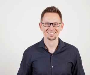 Marcus Tober, Gründer und CTO searchmetrics
