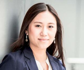 Siwen Zhang, Director SEO explido iProspect