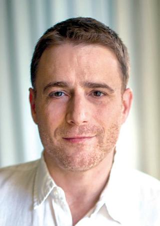 Stewart Butterfield, CEO Slack Technologies